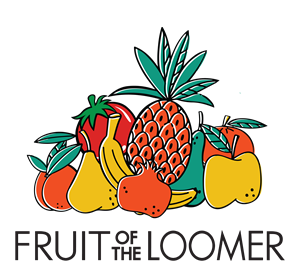 Fruit of The Loomer Logo